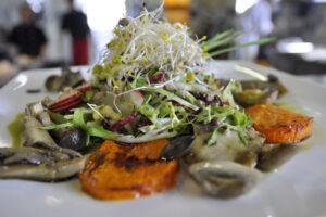 Basenfasten Gericht - das Tolle - Fasten mit Genuss und ohne Hunger